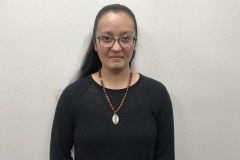 Diana Castillo, facilitadora de aprendizaje temprano