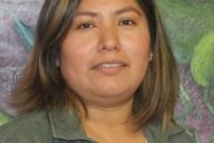 Arlene Chavez, facilitadora de aprendizaje temprano
