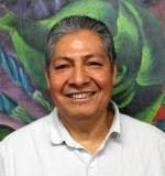 Javier Quiroz, Facilitador de Formando Familias Fuertes