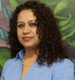 Lucía Sánchez, facilitadora de aprendizaje temprano y formadora de formadores