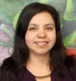 Nancy Gamino, Coordinadora del Programa de Aprendizaje Temprano