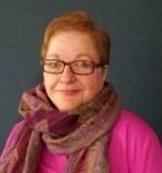 Karla Iverson, Directora del sitio web y de marketing